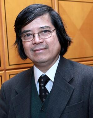 GS Trần Văn Thọ. Ảnh: internet