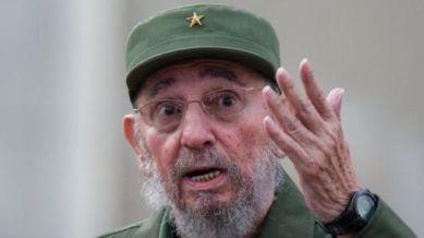 Fidel Castro lãnh đạo cách mạng cộng sản Cuba năm 1959. Ảnh: AFP