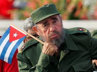 Fidel Castro. Nguồn: internet