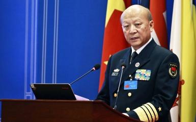 Tướng Ngô Thắng Lợi (Ảnh: SCMP)