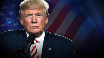 Tổng thống đắc cử Donald Trump. Ảnh: internet