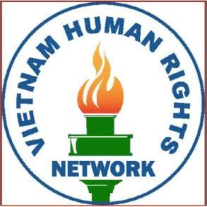 Logo Mạng lưới Nhân quyền VN.