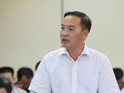 Lê Nam Trà, Chủ tịch Mobifone. Nguồn: internet