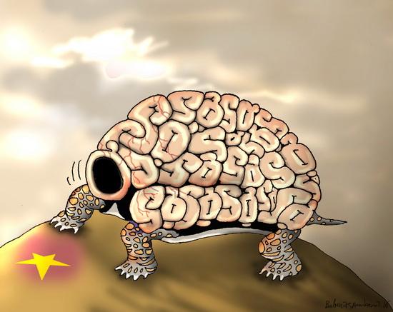 Não trạng trí thức XHCN. Nguồn: Ba Bùi/ ĐCV