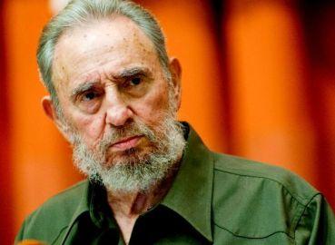 Fidel Castro. Ảnh: internet