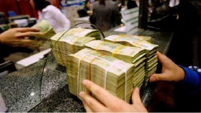 """Chuyên gia dự báo """"còn nhiều ngân hàng bên bờ vực phá sản"""". Ảnh: Getty"""