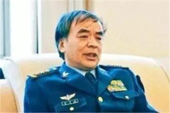 Học giả quân đội Trung Quốc Lưu Á Châu. Nguồn: internet