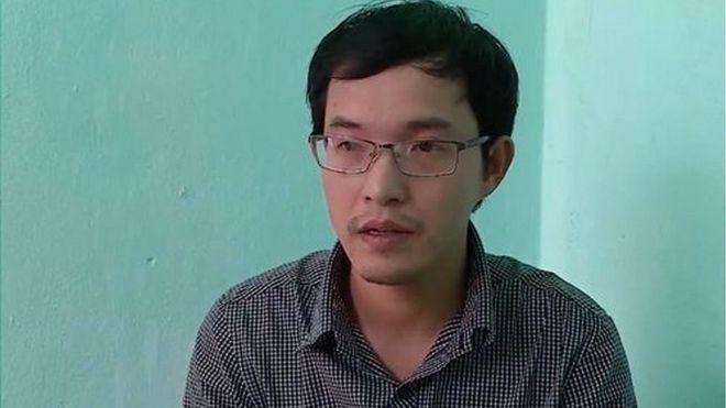 Blogger Nguồn: VietNamNet