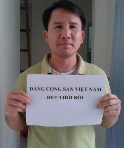 Ông Phạm Văn Trội. Nguồn: internet