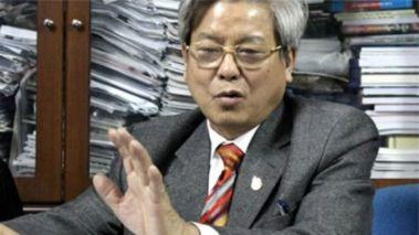 """Ông Kim Quốc Hoa được nói """"đã nhận thức rõ sai phạm"""". Nguồn: báo NCT"""