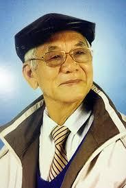Ông Trương Minh Phương, bố của Bổ trưởng Trương Minh Tuấn. Ảnh: VTC.