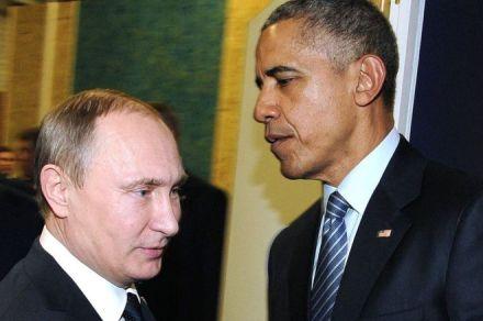 Quyết định của chính quyền Obama đánh dấu điểm lùi trong quan hệ Nga - Mỹ. Ảnh: Getty Images.