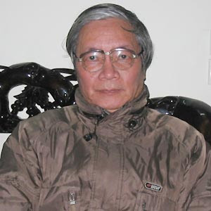 TSKH Phan Hồng Giang. Ảnh: internet
