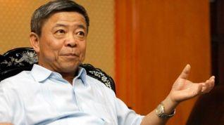 Ông Võ Kim Cự là nguyên Bí thư Tỉnh uỷ, Chủ tịch UBND tỉnh Hà Tĩnh. Ảnh: báo Tuổi Trẻ.