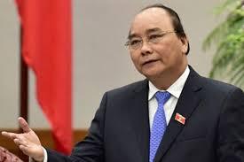 Thủ tướng Nguyễn Xuân Phúc yêu cầu các địa phương không được về Hà Nội chúc tết, tặng quà cho Thủ tướng, các Phó Thủ tướng, Bộ trưởng, Ảnh: Internet