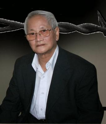 Nhà văn Vũ Thư Hiên. Ảnh: internet