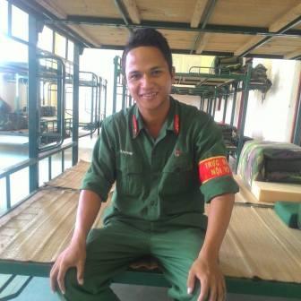 Facebooker Trọng Hồ là một trong những người tích cực. Nguồn: FB Trọng Hồ.