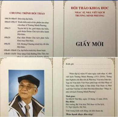 Ảnh: FB Nguyễn Quang Lập