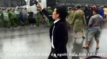 Ảnh: JB Nguyễn Hữu Vinh