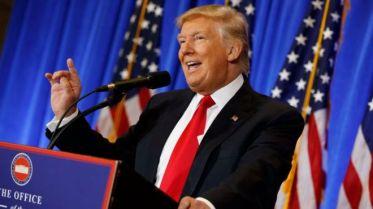 Những cáo buộc chống lại Donald Trump giống như kịch bản của một bộ phim dở. Nguồn: