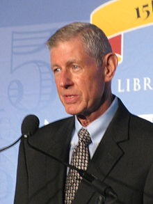John Riordan. Ảnh: Wikipedia.