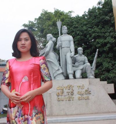 Tác giả Trịnh Kim Tiến