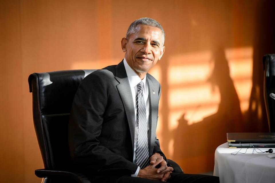 TT Obama. Nguồn: internet