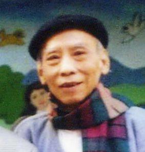 Ông Trần Xuân Bách. Nguồn: Wiki.