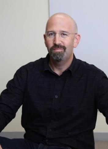 GS Jonathan London, nhà Việt Nam học. Ảnh: internet
