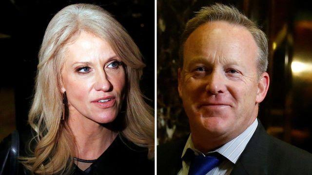 hai nhân vật nói dối trắng trợn