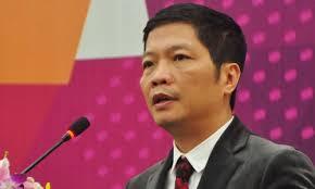 Bộ trưởng Bộ Công thương, Trần Tuấn Anh. Nguồn: VNN