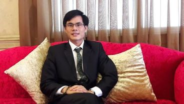 Paulus Lê Sơn.