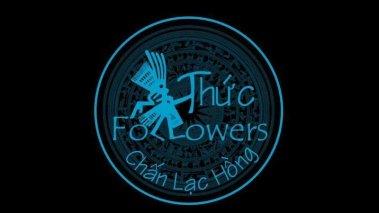 Logo của nhóm Thức Followers.