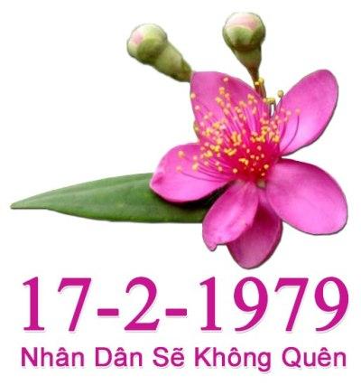 Trương Nhân Tuấn – Như thông lệ, vào trung tuần tháng hai hàng năm, báo chí  VN thường đăng tải những bài viết về chiến tranh Việt-Trung 17 tháng hai năm  ...