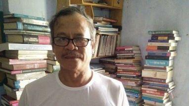 Ông Hà Văn Thịnh cho rằng thực ra cuộc chiến 1979 trên Biên giới Việt - Trung đã khởi thủy từ năm 1974 khi Trung Quốc tấn chiếm quần đảo Hoàng Sa. Ảnh: FB Hà Văn Thịnh.