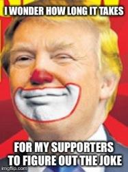 Kết quả hình ảnh cho donald trump nhà chính trị