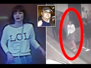 Đoàn Thị Hương, một trong những nghi can giết ông Kim Yong-nam. Ảnh: internet