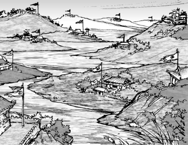 Loạn 12 sứ quân thời Đinh Bộ Lĩnh. Ảnh minh họa. Nguồn: internet