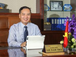 Lê Nam Trà. Ảnh: internet