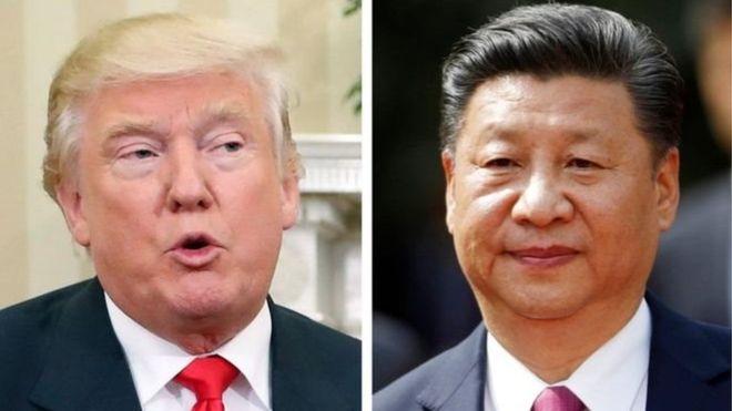 Ông Trump đã gọi điện cho nhiều nhà lãnh đạo thế giới trong vài tuần qua. Ảnh: AP