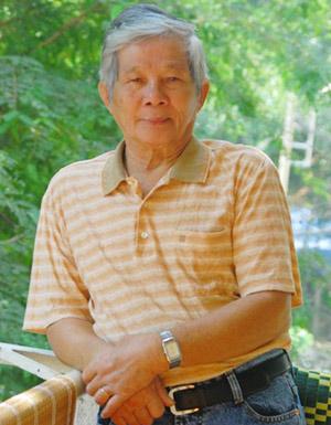 Nhà văn Nguyễn Quang Thân, vừa đột ngột qua đời sáng 4/3/2017