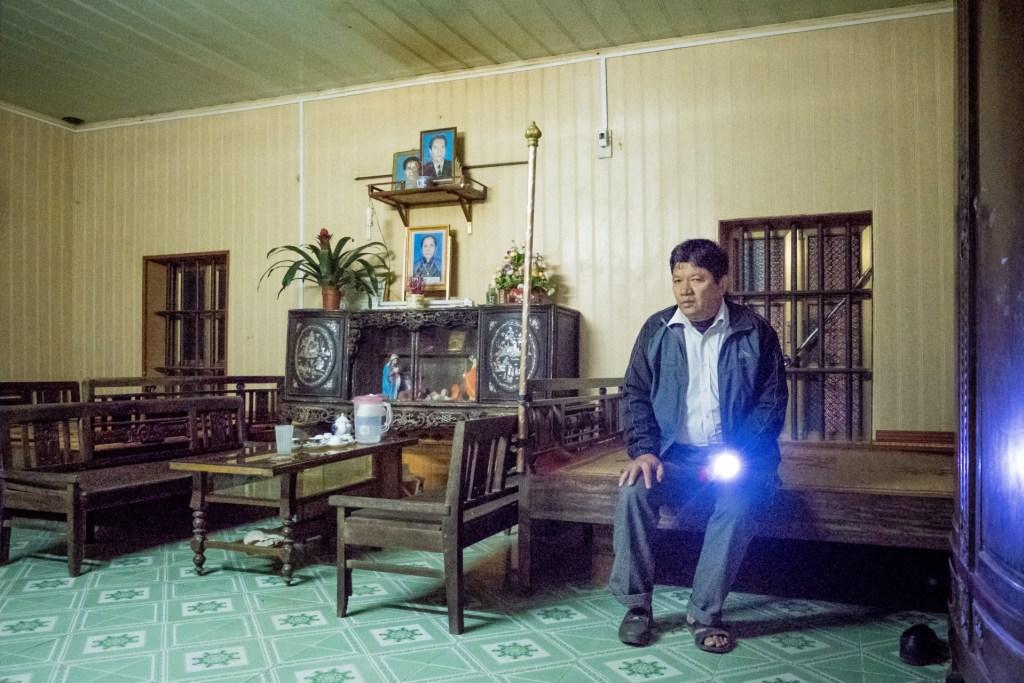 Unravelling The Murder of Kim Jong-nam